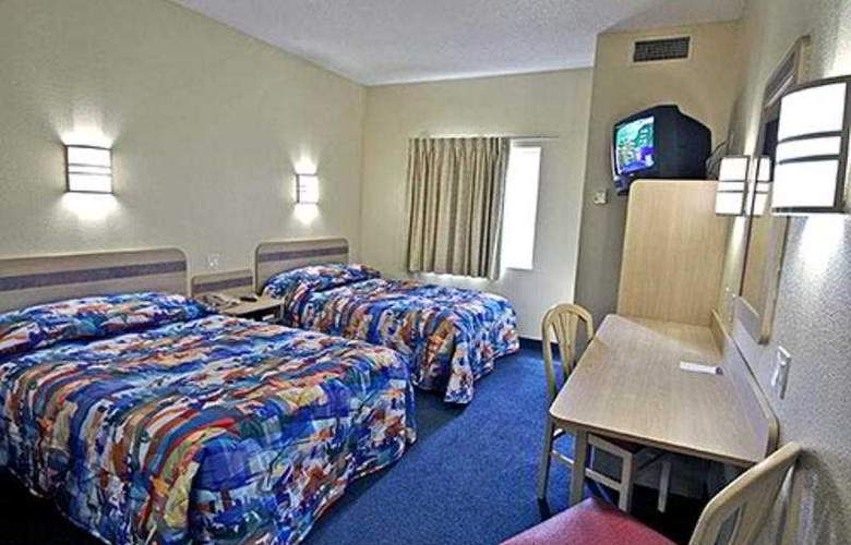 Motel 6-Charlotte Carowinds - Room - 5