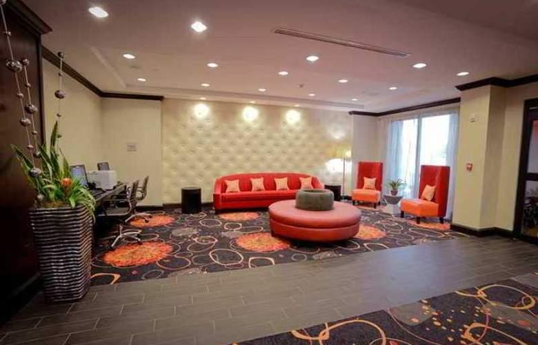 Hampton Inn and Suites Albany - Hotel - 1