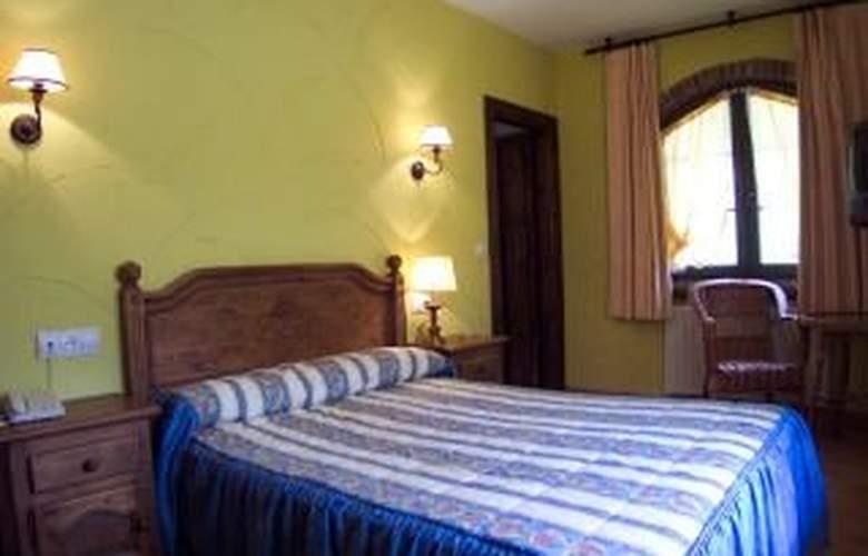 La Trapa Palace - Room - 2