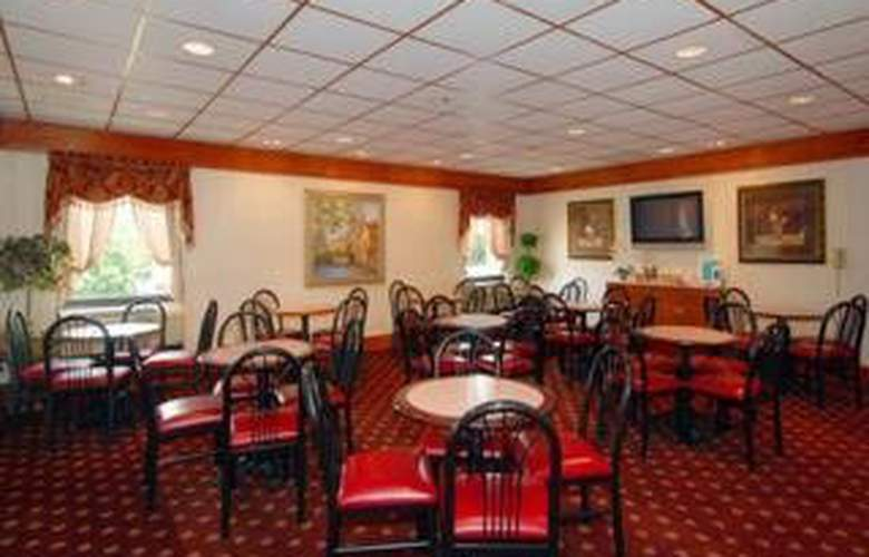 Comfort Inn at Shady Grove - Restaurant - 6