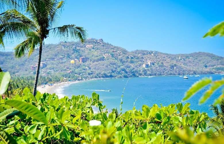 Catalina Beach Resort - Hotel - 17