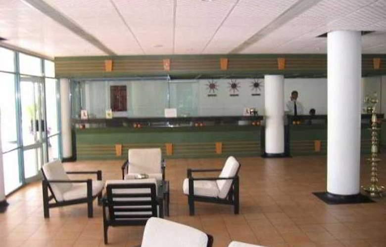 Induruwa Beach Resort - General - 2
