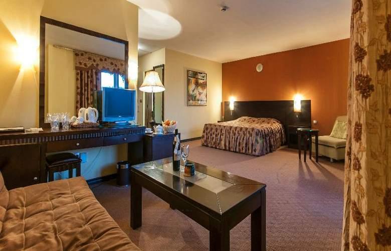 Bansko Spa & Holiday - Room - 10