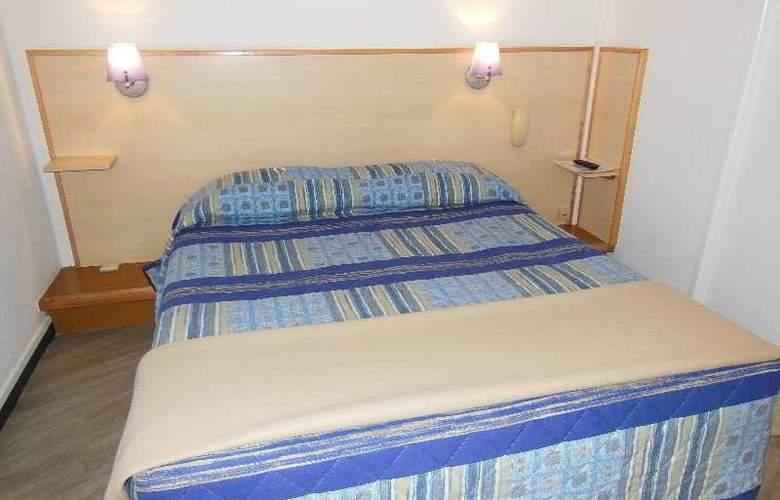 INTER-HOTEL LE BEAULIEU - Room - 2