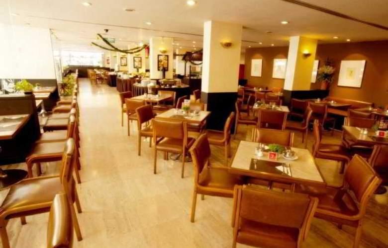 Manohra Hotel Bangkok - Restaurant - 9