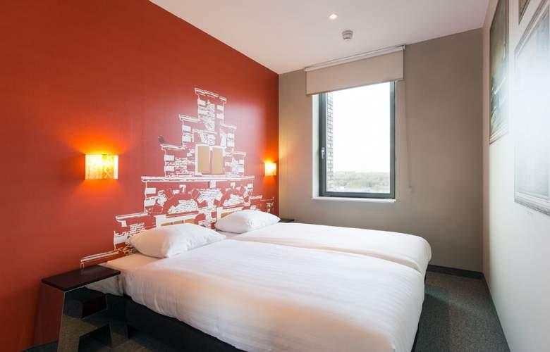Amsterdam ID Aparthotel - Room - 2