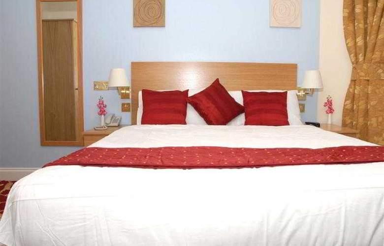 Best Western Ilford - Hotel - 12