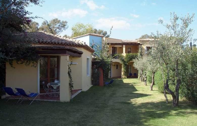 Borgo degli Ulivi Residence - Hotel - 19