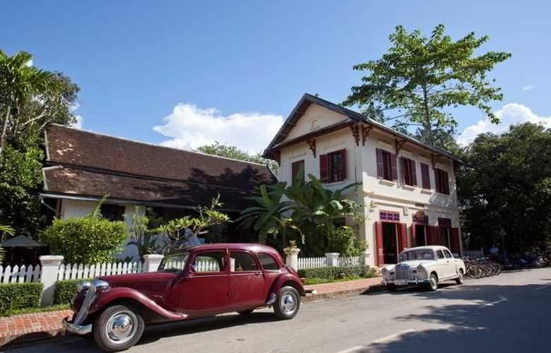 3 Nagas - Hotel - 3