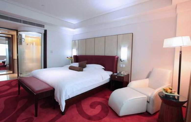 Haiyatt Garden Hotel Houjie - Room - 8