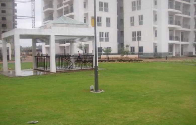 Prestige Shantiniketan - Hotel - 4