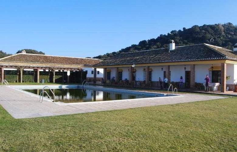 Rural Carlos Astorga - Pool - 8