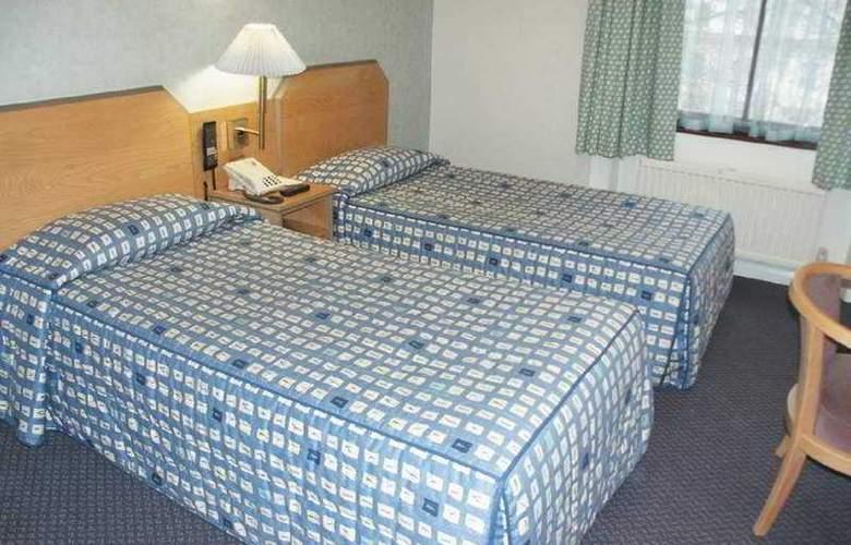 Norfolk Plaza - Room - 2
