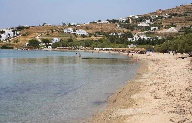 Alkyon Paros - Beach - 9