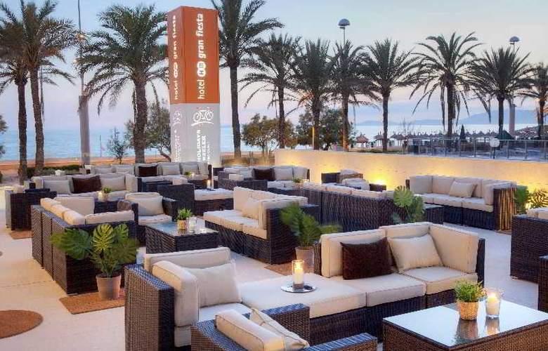 HM Gran Fiesta - Hotel - 11
