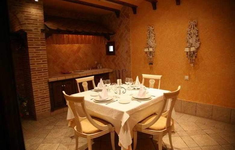 Mosa Trajectum - Restaurant - 7