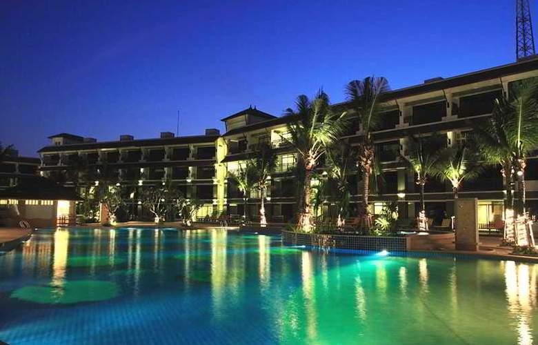 Alpina Phuket Nalina Resort & Spa - Pool - 5