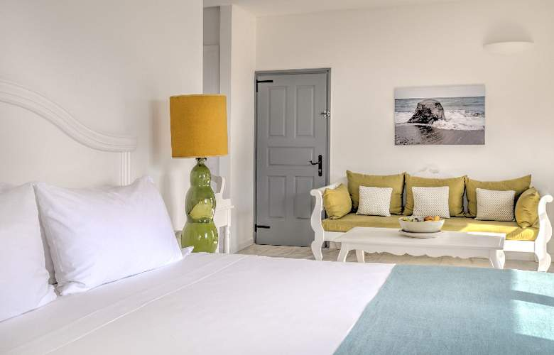 Vedema Resort - Room - 22