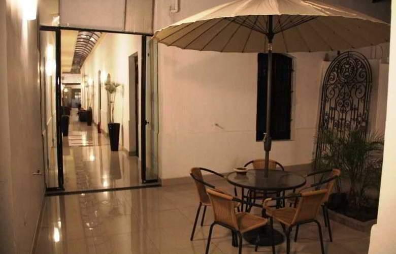 Casona Plaza Colonial - Hotel - 3