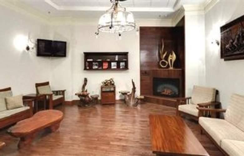 Wyndham Garden Hotel Baronne Plaza - Room - 4