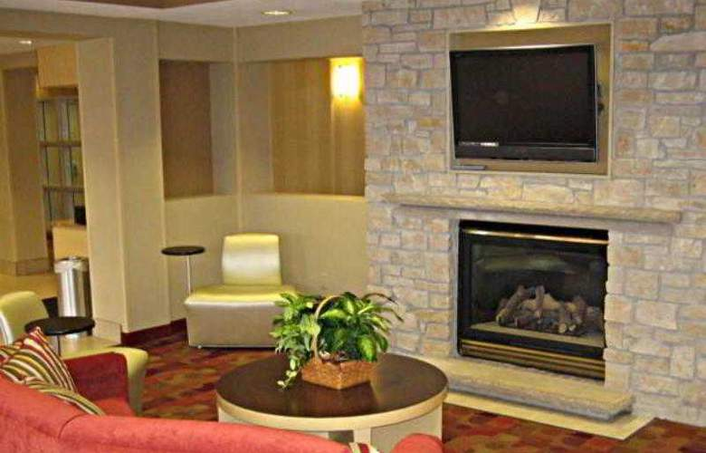 TownePlace Suites Rochester - Hotel - 3