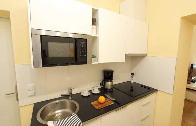 Klimt Hotel & Apartments - Room - 26