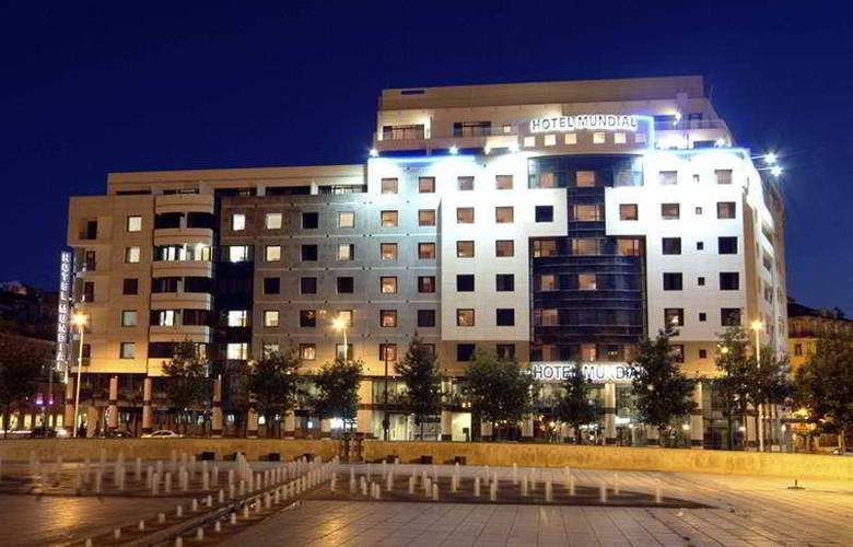 Mundial - Hotel - 0