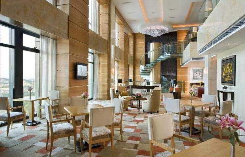 Sheraton Jinan - Hotel - 1