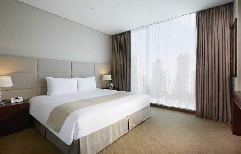 Orakai Songdo Park Hotel - Room - 14