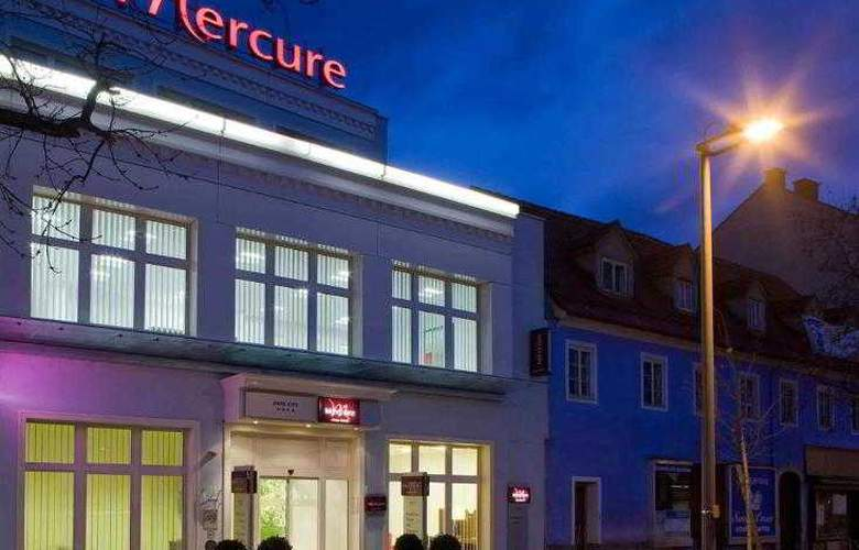 Mercure Graz City - Hotel - 14