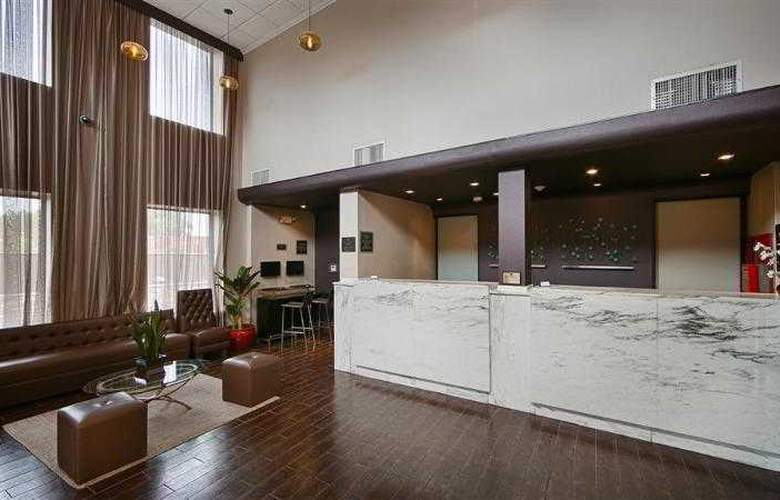 Best Western Plus Newark Airport West - Hotel - 30