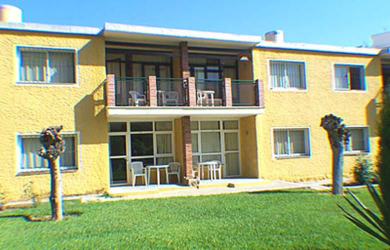 Apartamentos San Carlos - Hotel - 0