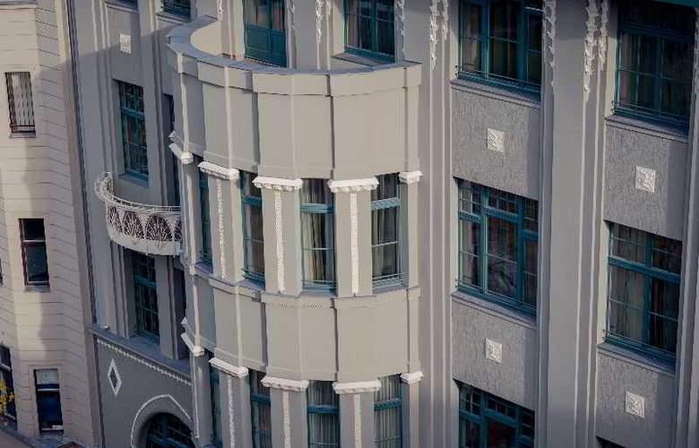 Hotel am Steinplatz, Autograph Collection - Hotel - 0
