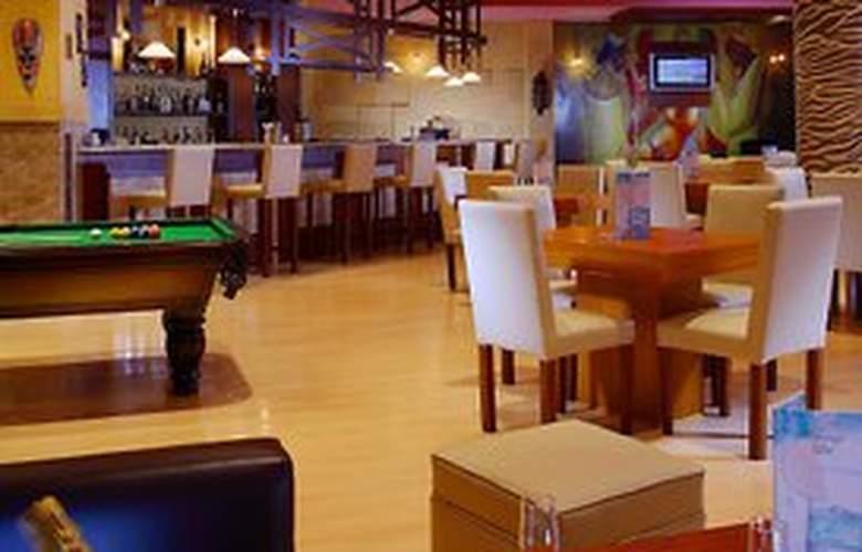 AA Amwaj Sharm El Sheikh - Bar - 3