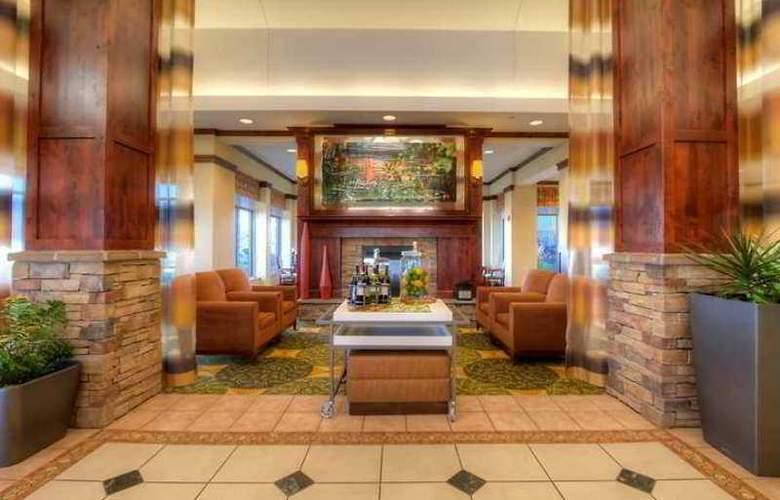 Hilton Garden Inn Great Falls - Hotel - 0