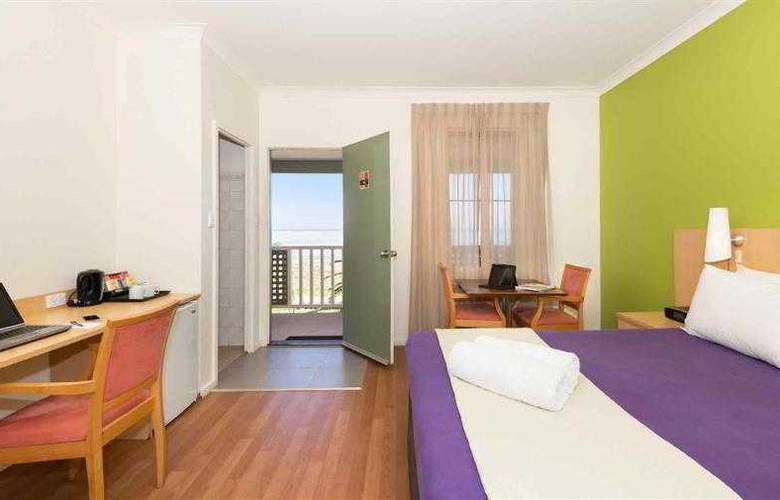 ibis Styles Port Hedland - Hotel - 35
