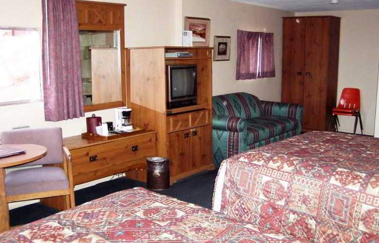 Goulding's Trading Post and Lodge - Room - 1