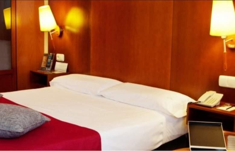 Vincci Ciudad de Salamanca - Room - 10