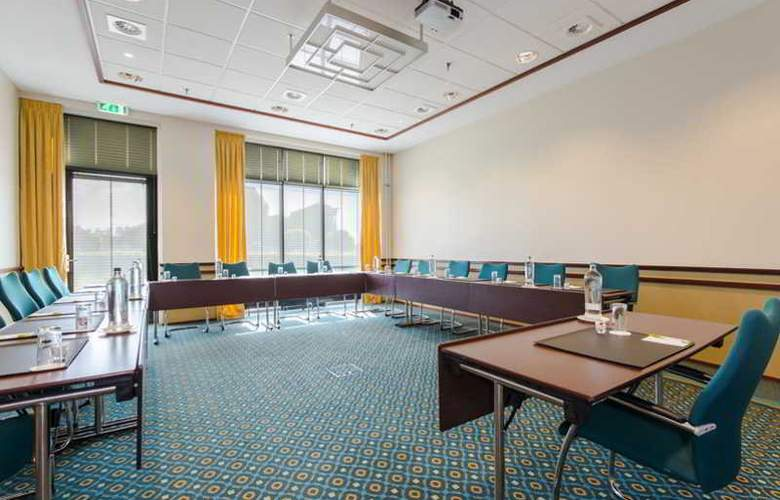 Courtyard By Marriott Amsterdam Airport - Conference - 18