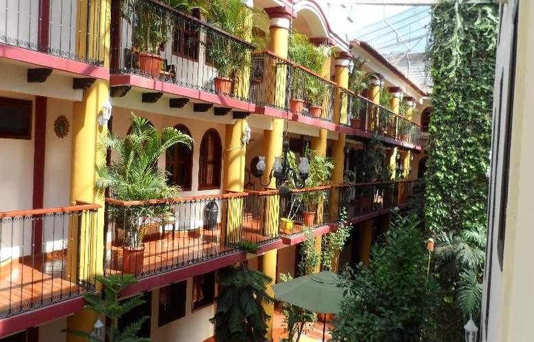 Jardines del Carmen - General - 2