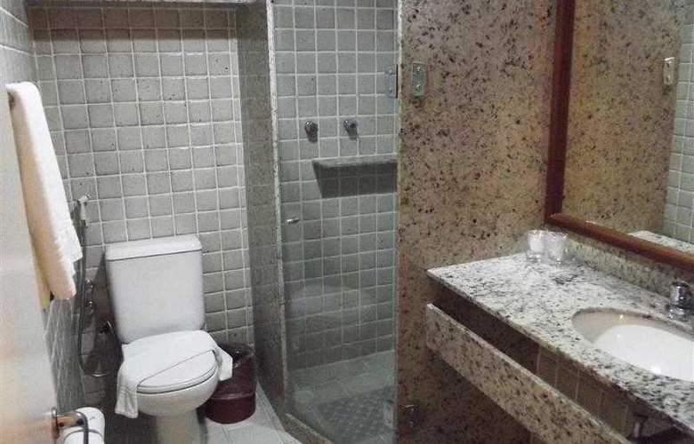 Manibu Recife - Hotel - 8