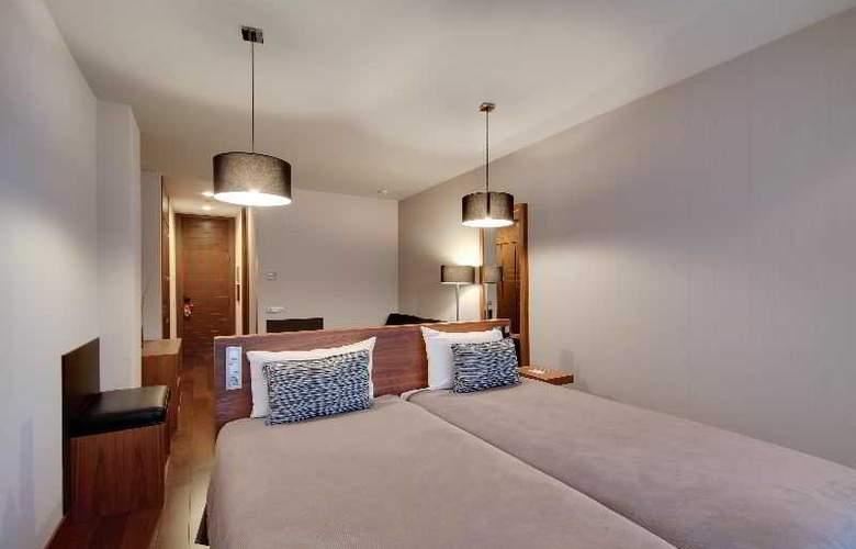 Rafaelhoteles Madrid Norte - Room - 23