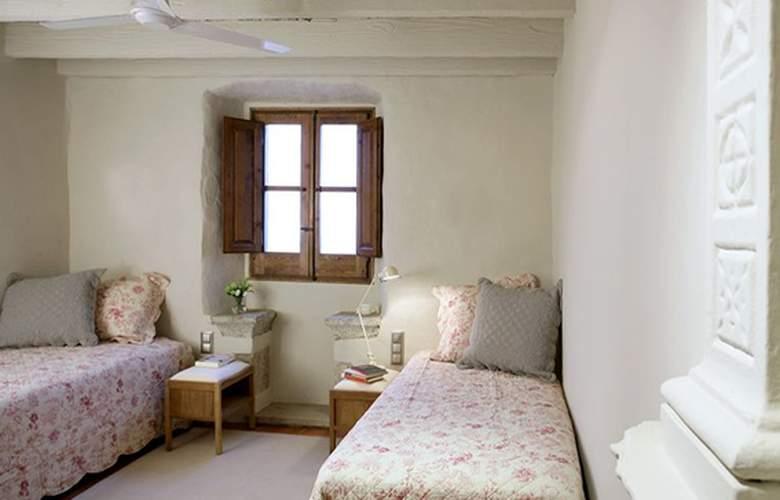 Can Mora de Dalt - Room - 8