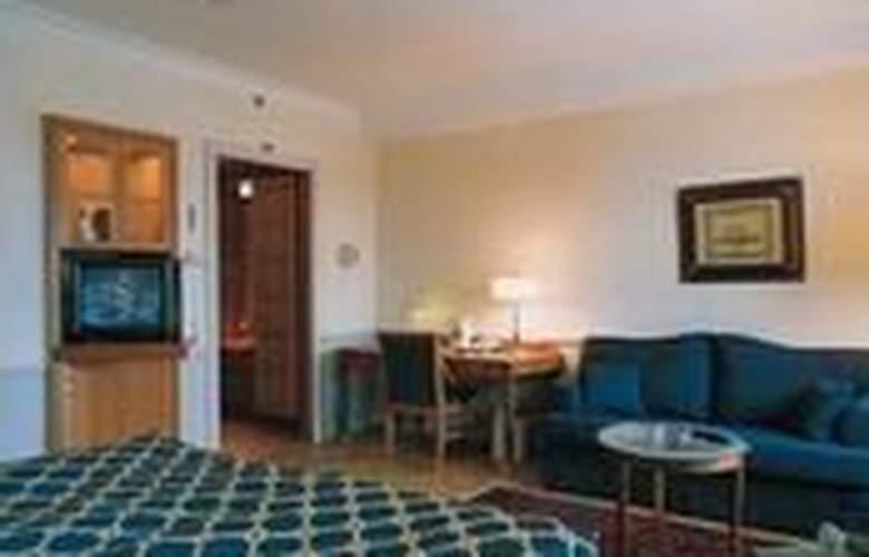 Grand Stockholm - Room - 1