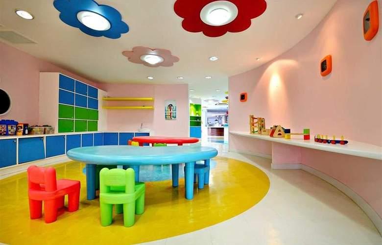 Novotel Hua Hin Cha Am Beach Resort & Spa - Hotel - 51