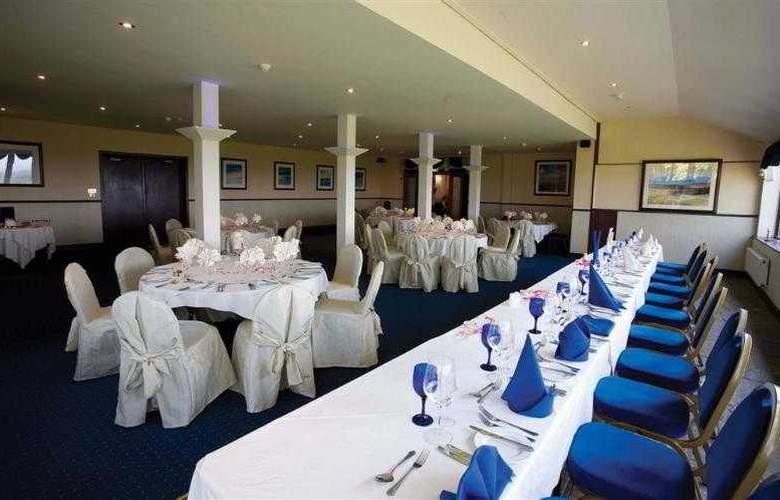 Best Western Dryfesdale - Hotel - 174