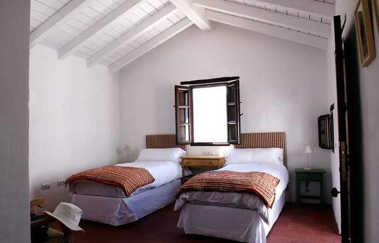 Casas De Parauta - Room - 6