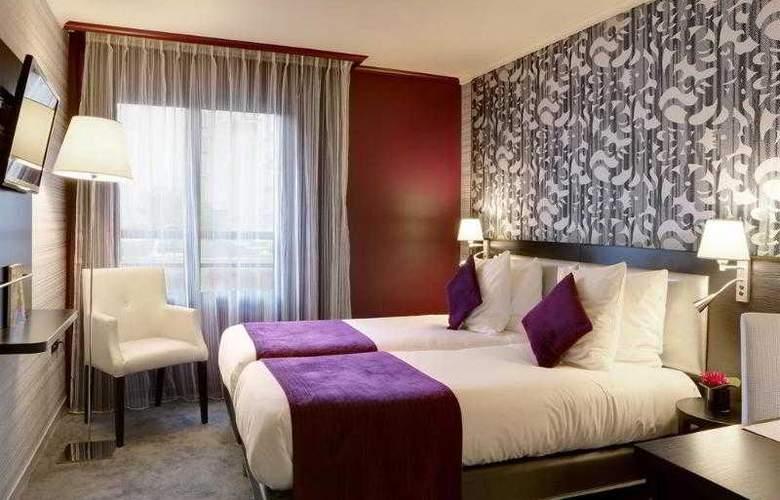 Best Western Allegro Nation - Hotel - 45