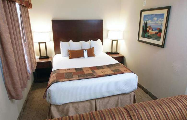 Best Western Pembina Inn & Suites - Room - 138
