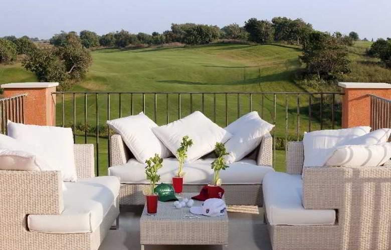 Donnafugata Golf Resort & Spa - Terrace - 43